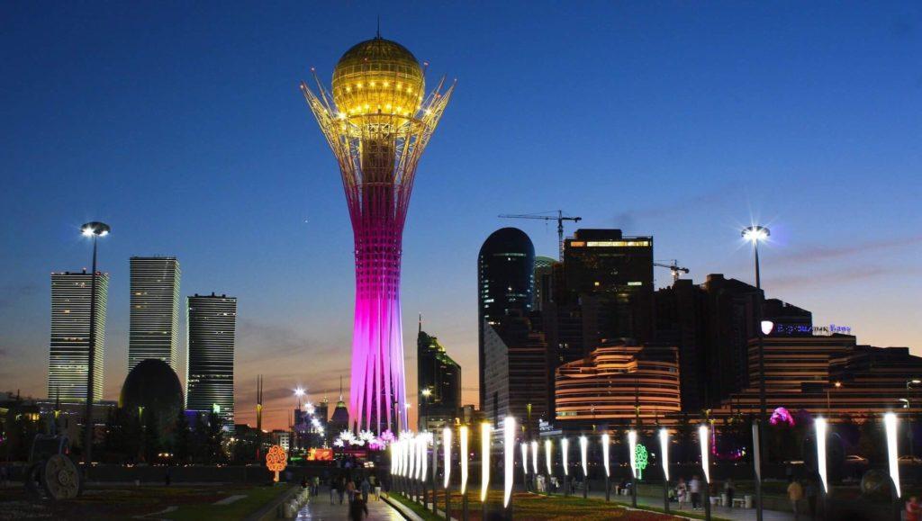 К 20-летию столицы Казахстана – Астаны в Краеведческом музее откроется фотовыставка