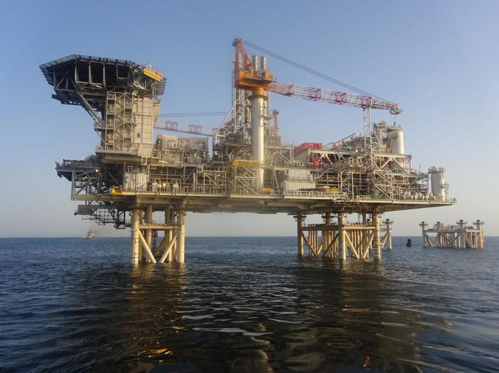 Начались экспортные поставки с азербайджанского месторождения «Шах-Дениз-2»