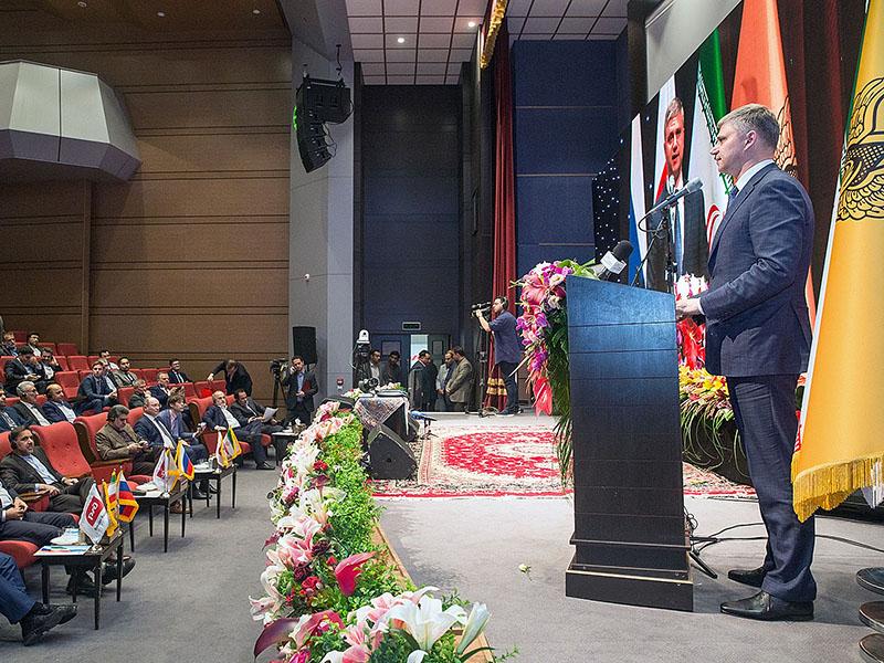 «РЖД» начал работы по электрификации железных дорог в Иране