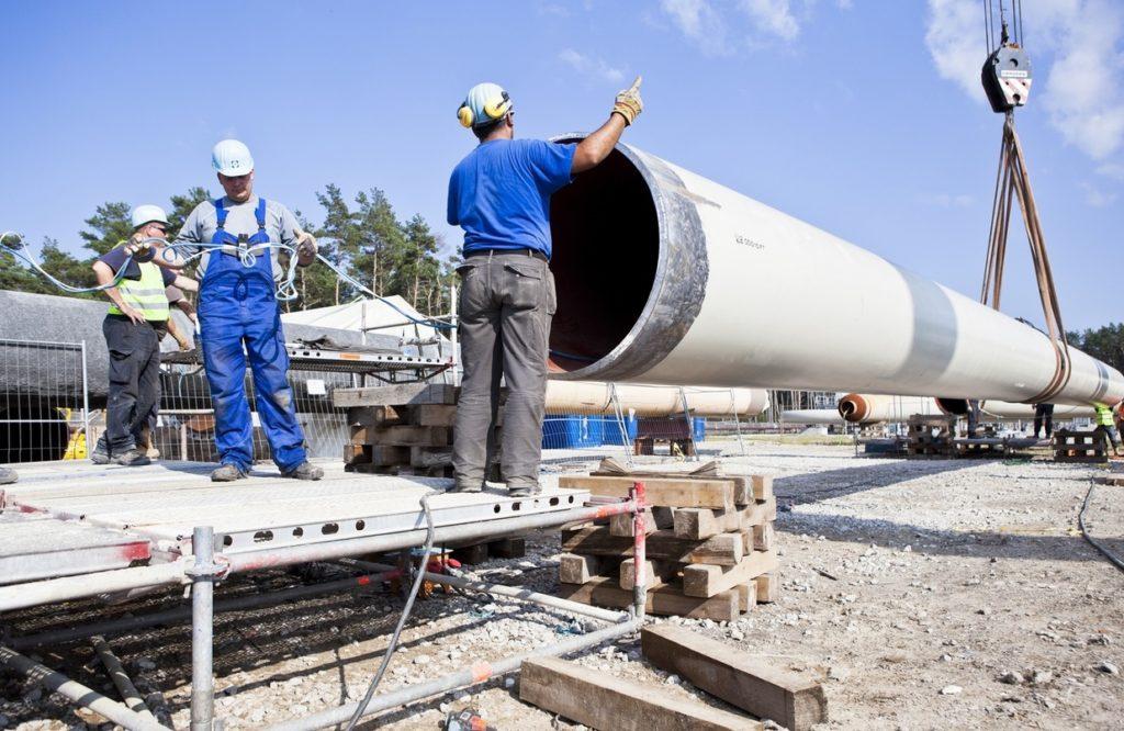 Вице-президент госнефтекомпании Азербайджана рассказал о Южном газовом коридоре