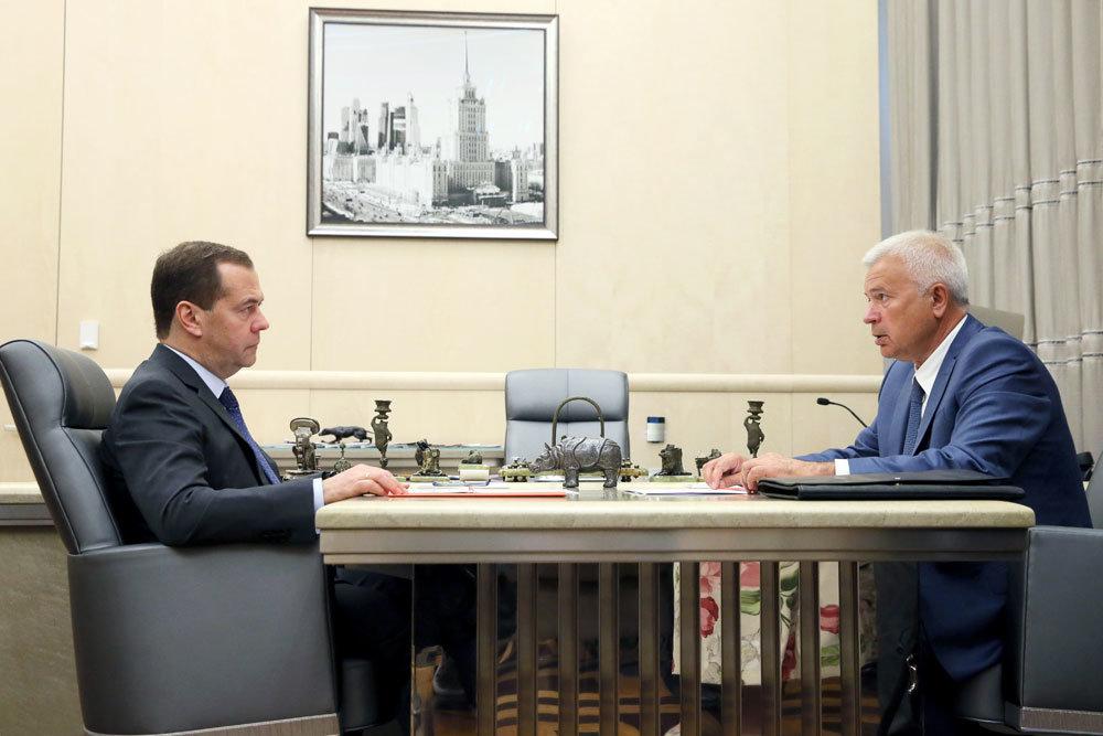 Глава «Лукойла» рассказал об инвестиционных и производственных планах компании