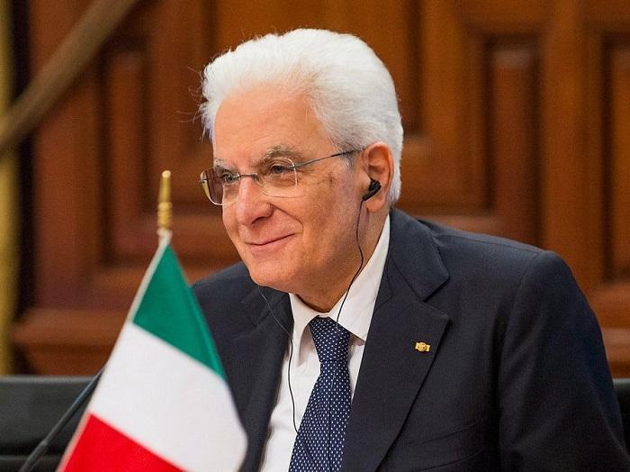 Зачем президент Италии Серджо Маттарелла посещал Азербайджан