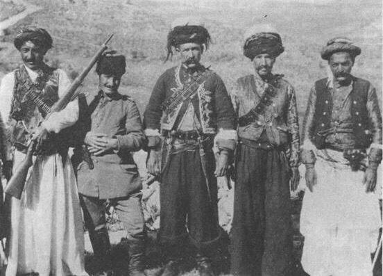 Как большевики сделали в Персии Советскую Социалистическую Республику