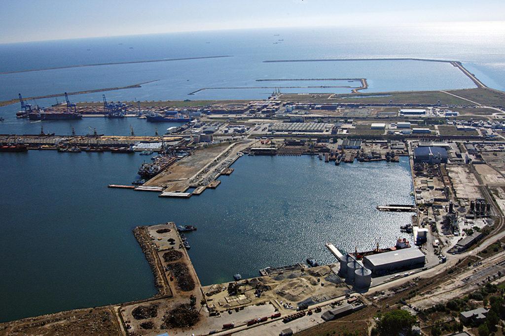 В Каспийском регионе планируют создать новый транспортный коридор