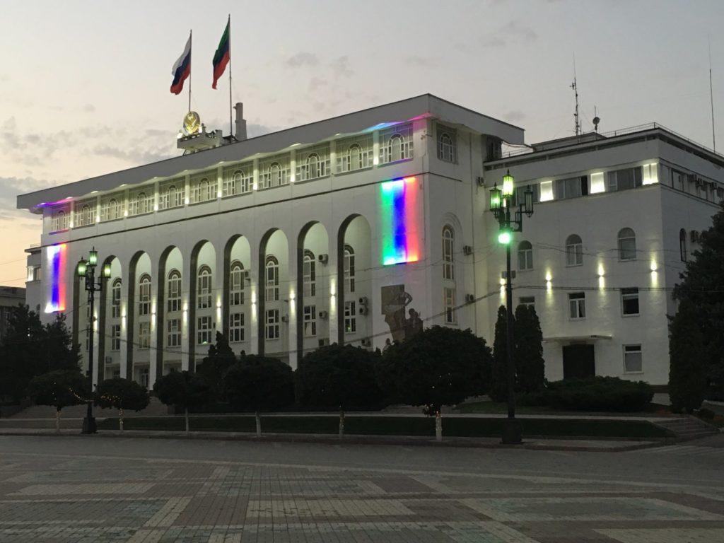 Дагестанские эксперты поделились своим видением перспектив Пятого каспийского саммита