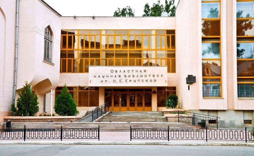 В Астрахани ведётся подготовка к Каспийскому медиафоруму-2018