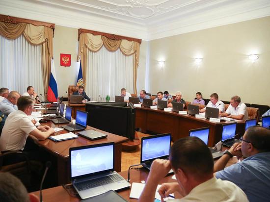 В Астрахани обсудили результаты борьбы с браконьерством на Каспийском море