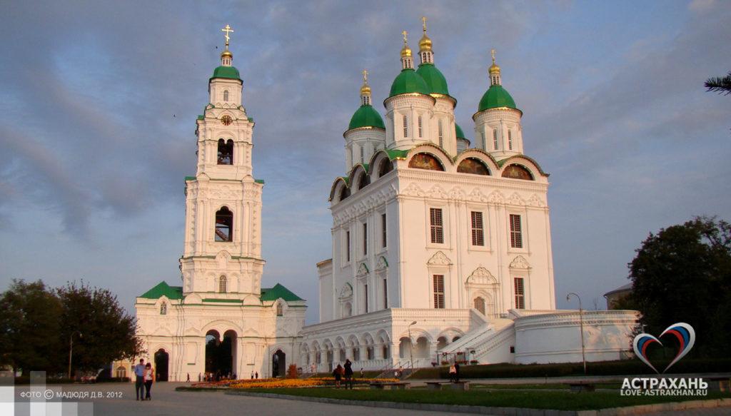 Прикаспийские субъекты РФ вошли в федеральную целевую программу по развитию туризма