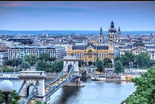 В Вене состоялся Туркмено-австрийский бизнес-форум