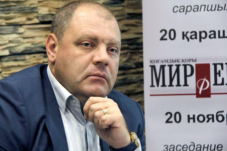 Эдуард Полетаев: «Каспий для многих – это Terra Incognita…»