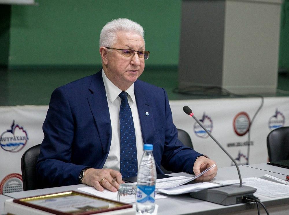 Какие инициативы озвучила Астрахань на Каспийском медиафоруме