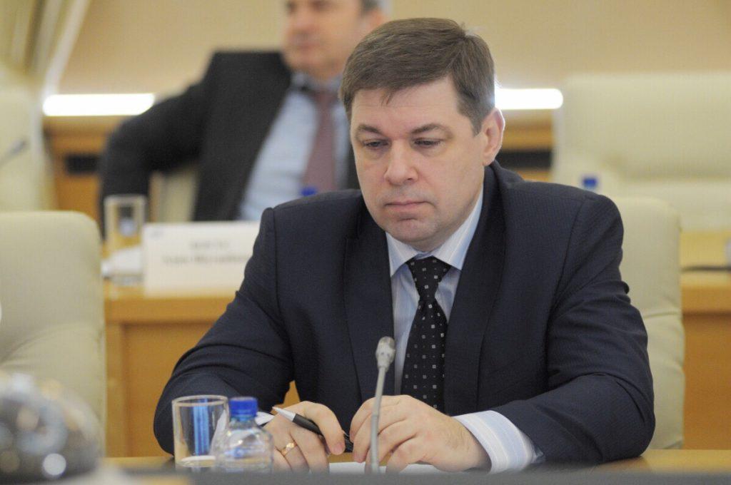 Сергей Жильцов о результатах Пятого Каспийского саммита