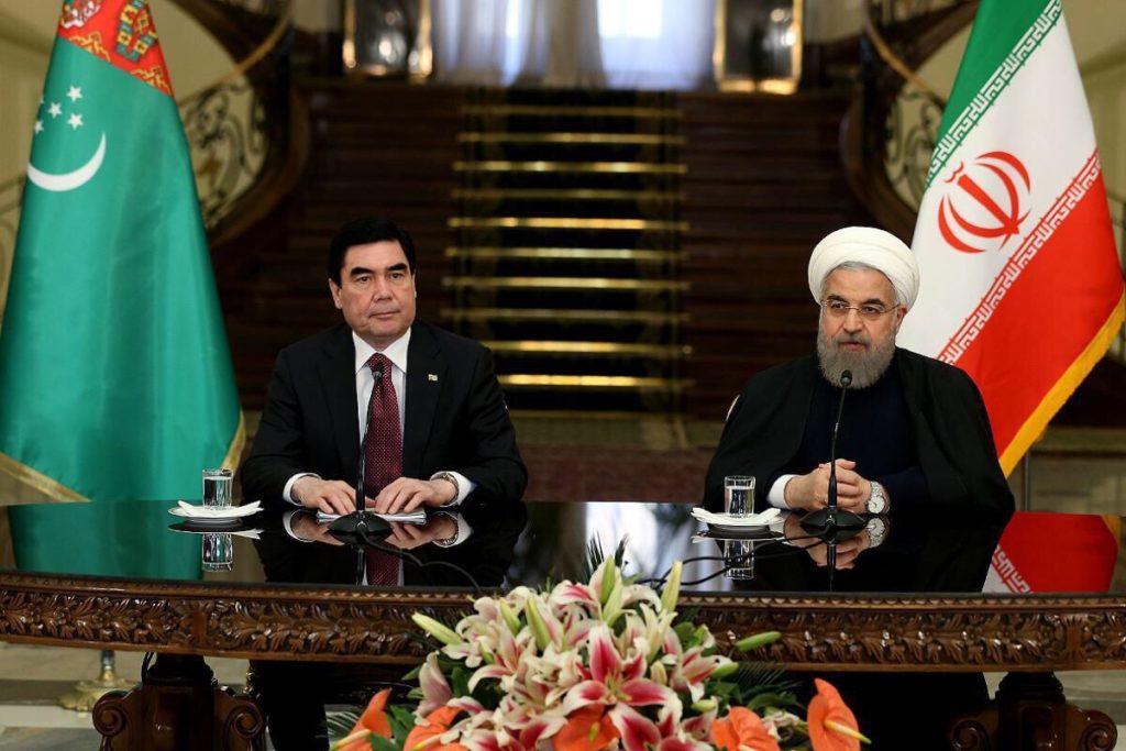 Туркменистан и Иран обсудили сотрудничество в сфере рыбного хозяйства
