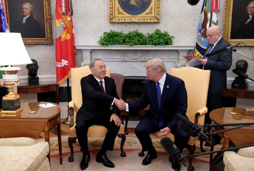 Транзитное Соглашение США-Казахстан сталкивается с вызовами со стороны России