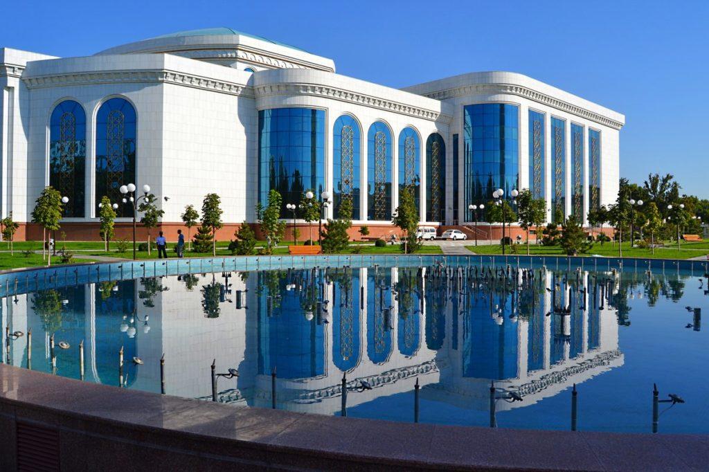США и страны Центральной Азии обсудили вопросы торгово-инвестиционного партнерства