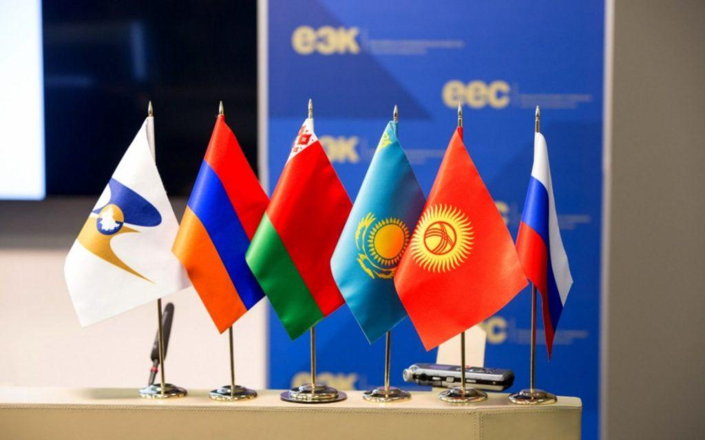 Гюльнара Мамедзаде: «Границы евразийской интеграции стремительно расширяются»