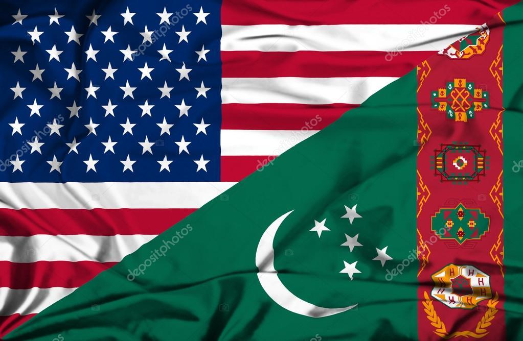 Состоялись туркмено – американские политические консультации