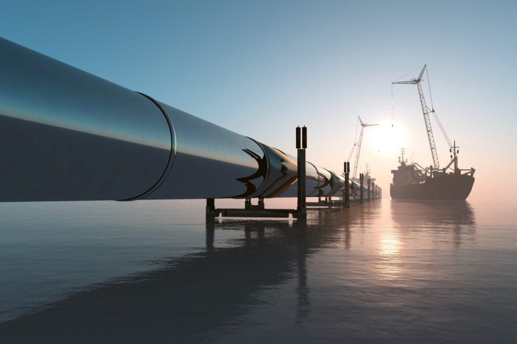 Перспективы Транскаспийского газового потока