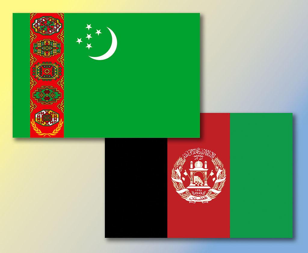 В Ашхабаде состоялись туркмено-афганские переговоры