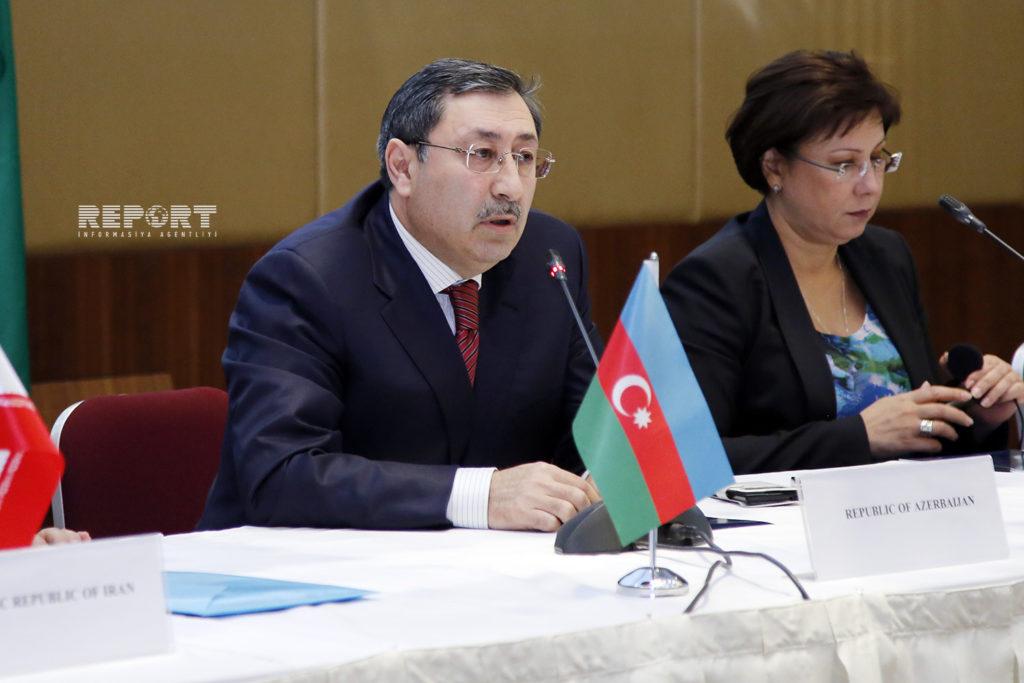 Назначен представитель президента Азербайджана на переговорах по вопросам Каспийского моря