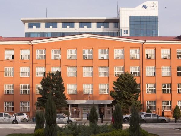Государственная Дума поддержала инициативы Астраханского госуниверситета