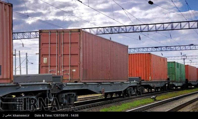 Иран работает над подключением каспийского порта Энзели к железнодорожной сети