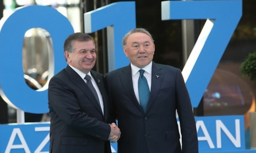 Региональное сотрудничество в Центральной Азии: актуальность мировых моделей