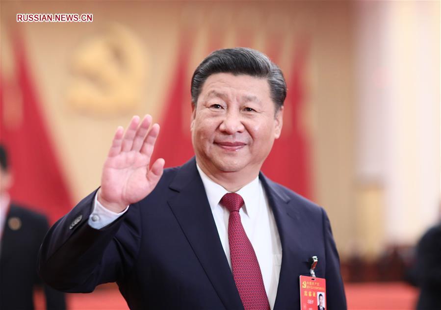 Си Цзиньпинь о приоритетах китайско-азербайджанских отношений