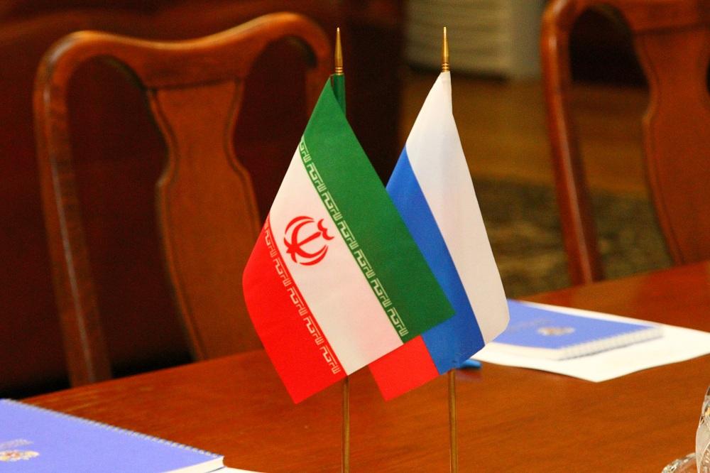 Иран и Россия расширяют экономическое сотрудничество