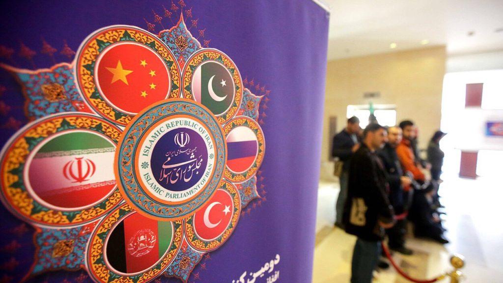 В Иране обсудили борьбу с терроризмом на пространстве Евразии