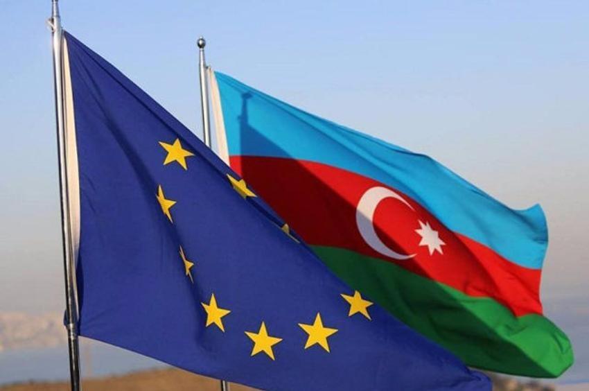 Азербайджан и ЕС обсудят транспортный потенциал Каспия