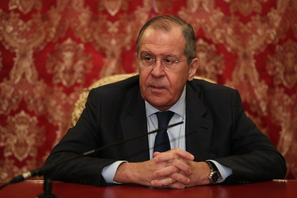 Глава МИД РФ посетит с визитом Туркменистан