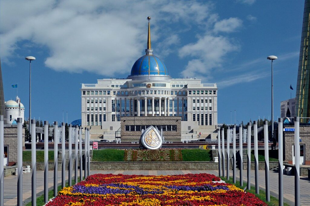 Казахстан ратифицировал Конвенцию о правовом статусе Каспийского моря