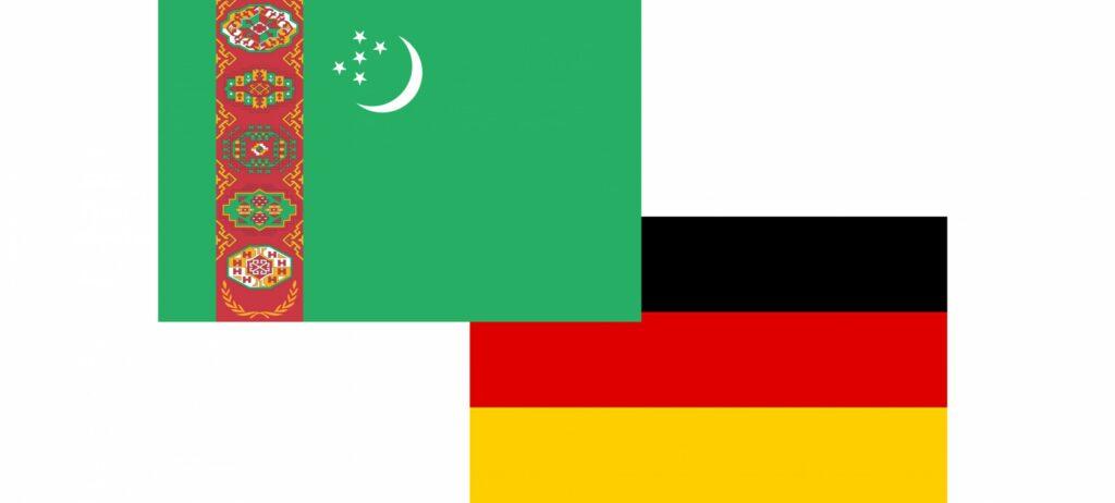 В Ашхабаде состоялись политические консультации между Туркменистаном и ФРГ