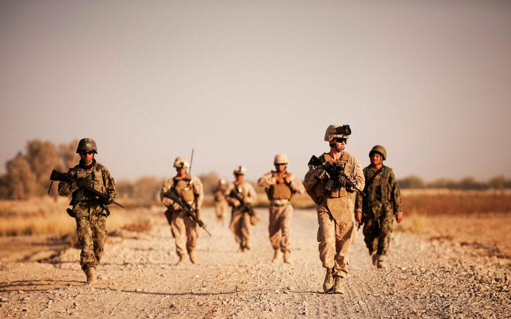 Увядающий Афганистан? Большая игра принимает новый оборот