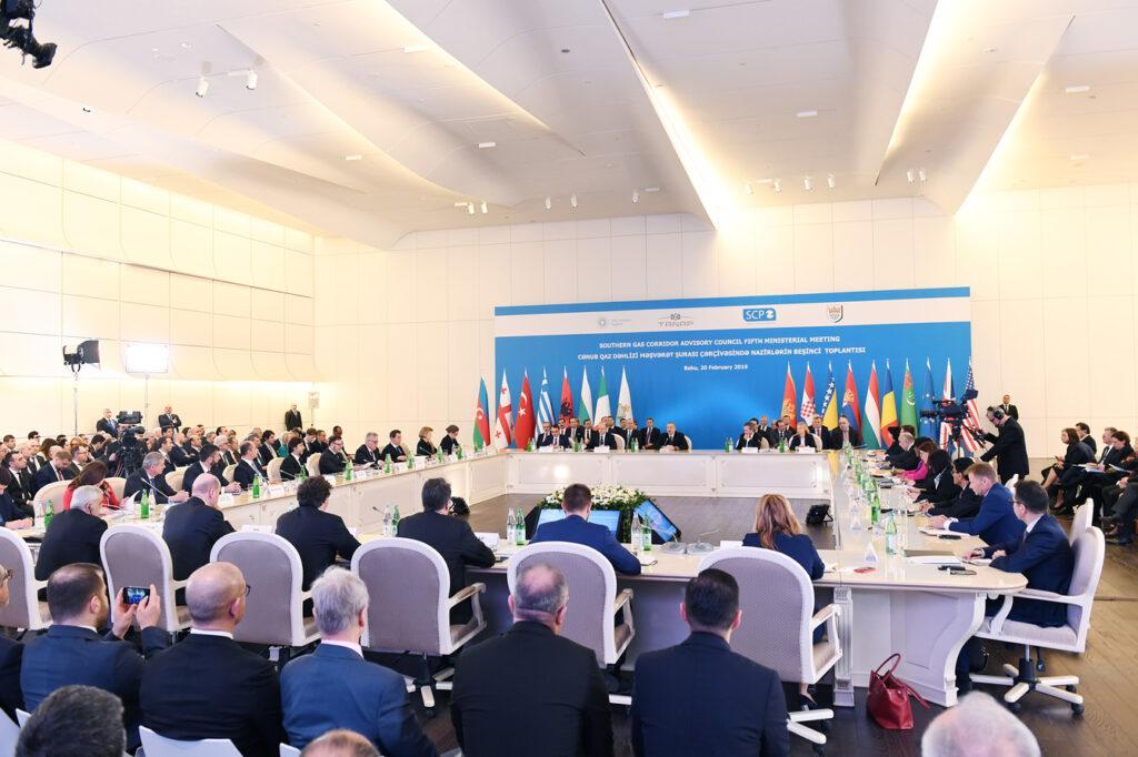 Чем запомнится 5-е заседание Консультативного совета ЮГК