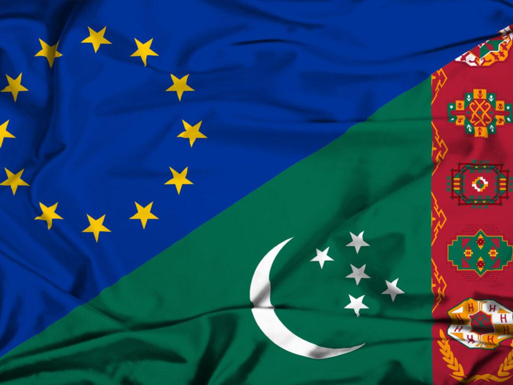 Состоялось заседание совместного комитета «Туркменистан-Евросоюз»