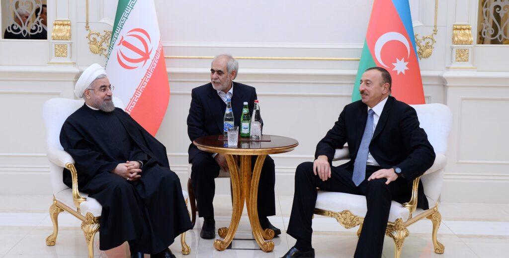 Почему интенсифицируется азербайджано-иранское сотрудничество