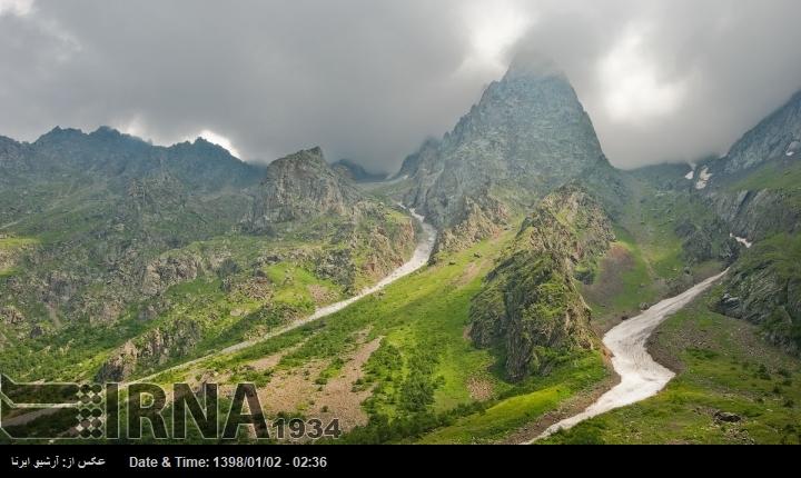 Северная Осетия и Иран расширяют гуманитарные контакты