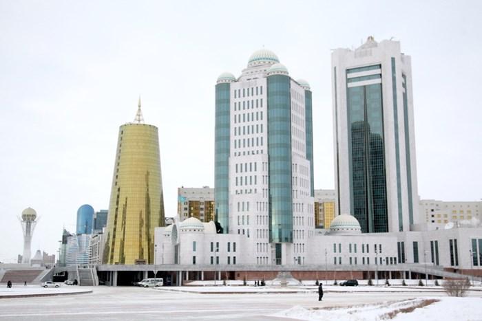 Мажилис Казахстана ратифицировал соглашение о предотвращении инцидентов на Каспии