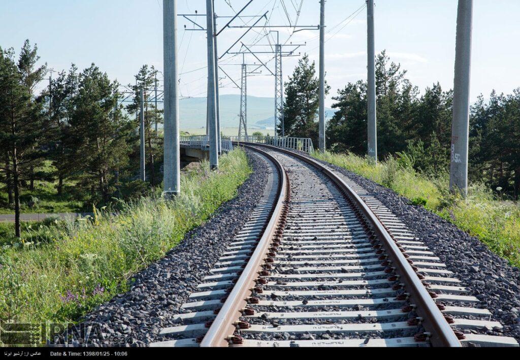 Иран может получить железнодорожный выход на средиземноморское побережье