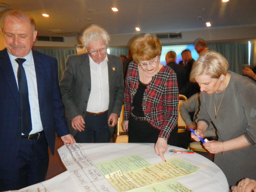 Обсуждается Стратегия социально-экономического развития Астраханской области