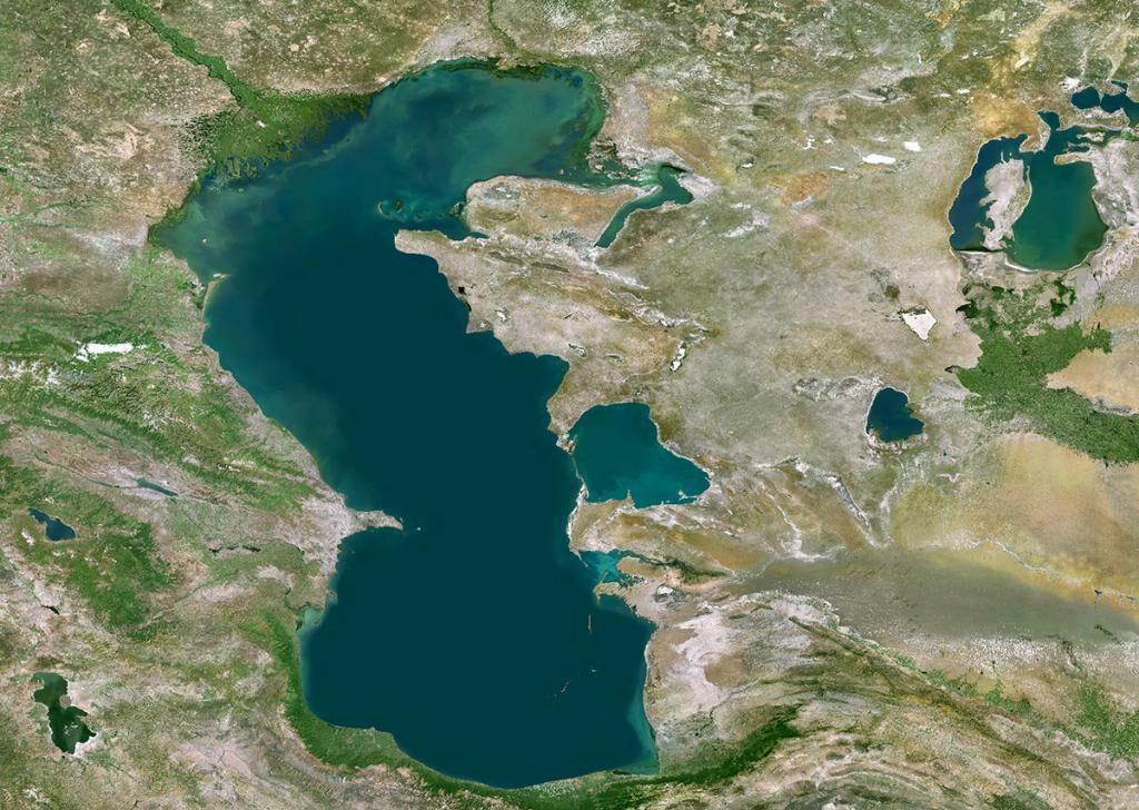 Безопасность и политика Большого Каспийского региона: взгляд в 2019 год