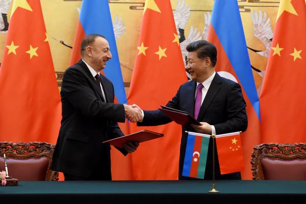 Геоэкономические последствия соглашений между Баку и Пекином