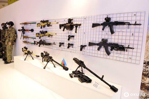 Реформа оборонной промышленности Азербайджана