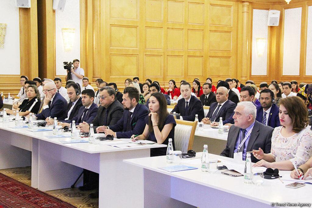 В Ашхабаде прошел  медиа-форум, посвященный Каспийскому экономическому форуму
