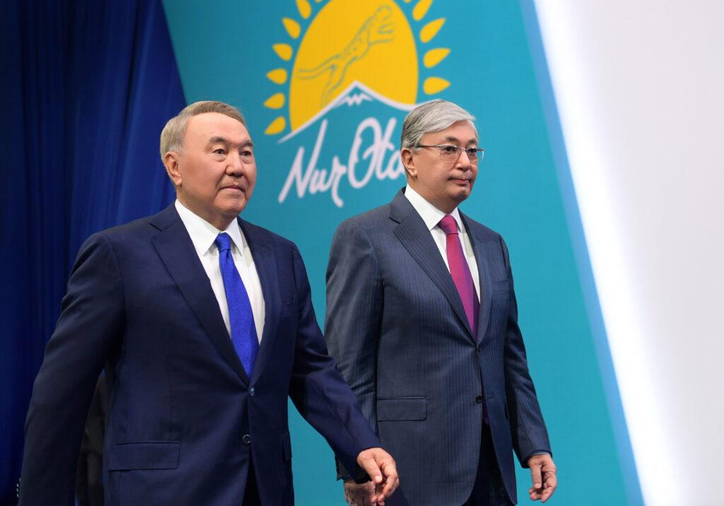 Политика золотой середины: опыт Казахстана для Большой Евразии – мнение эксперта