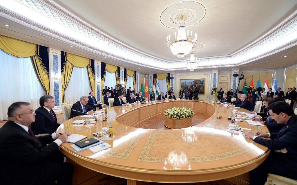 Центральная Азия: Отсроченные Консультации, Приостановленная Интеграция