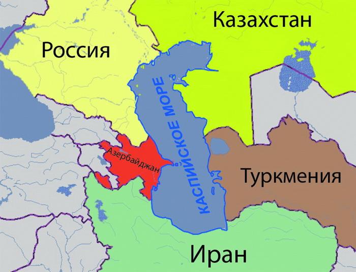 Астраханская область расширяет сотрудничество с Туркменистаном