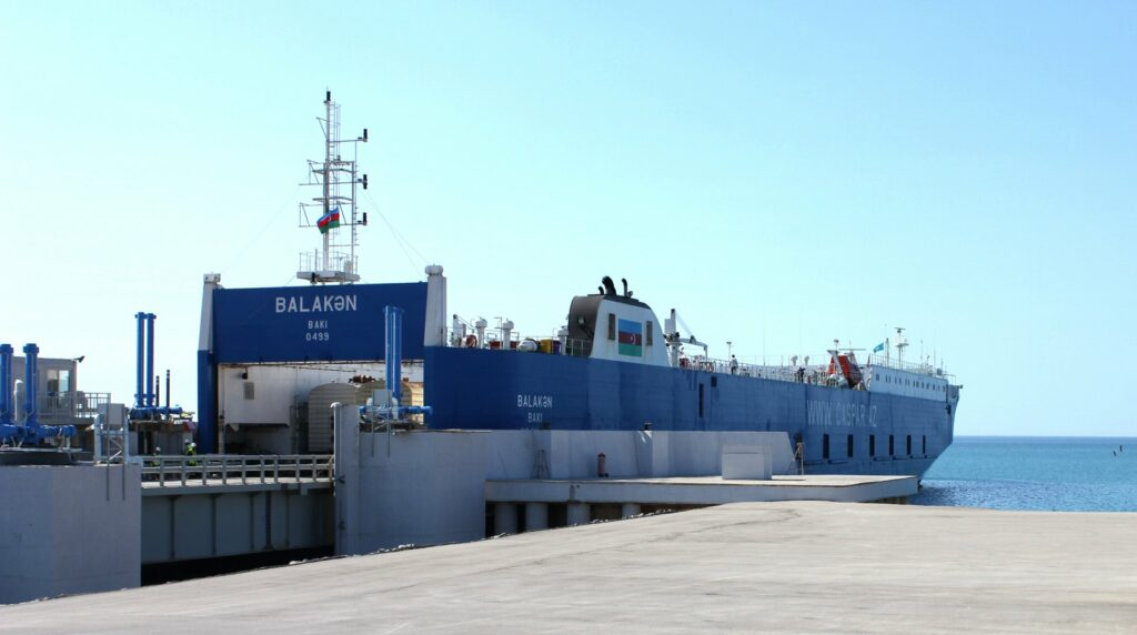 Евразийский банк развития поддержит казахстанский порт Курык